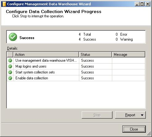 Data Collector In Sql Server 2008 – Ii « Systems Engineering And Rdbms